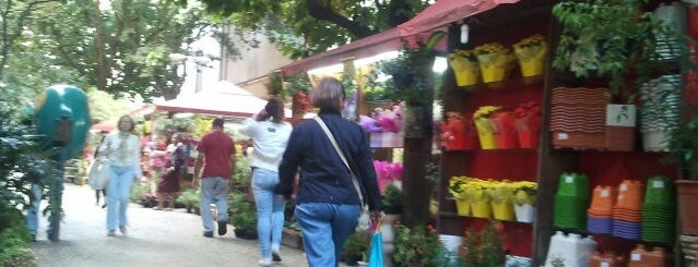Rua das Flores is one of BETA#CLUBE.