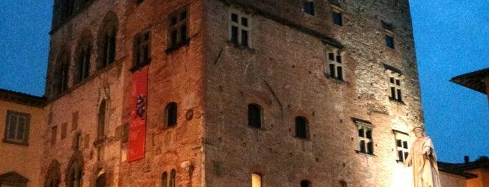 Palazzo Pretorio is one of #invasionidigitali 2013.