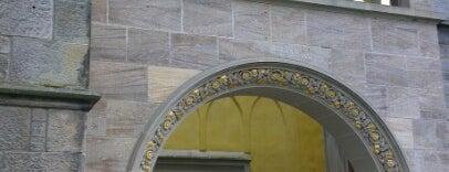The Queen's Gallery is one of Locais salvos de Katya.