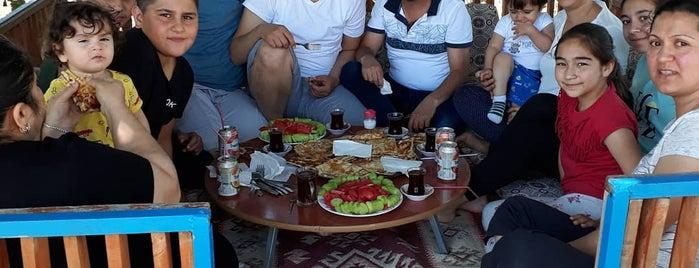 Sarı Dayı'nın Yeri is one of สถานที่ที่ Kenan ถูกใจ.