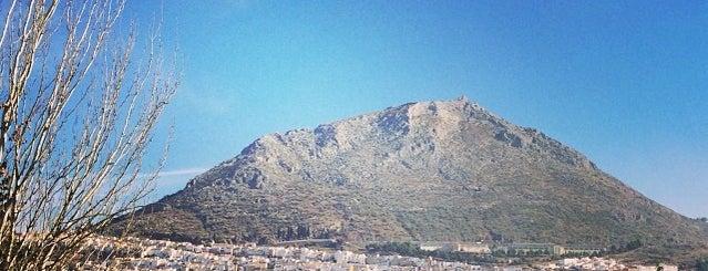 Martos is one of Orte, die Paco gefallen.
