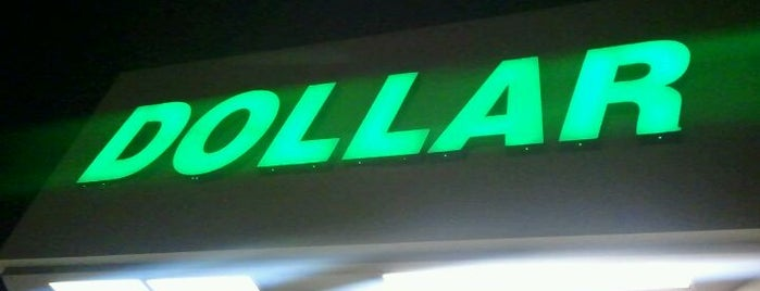 Dollar Tree is one of Best Spots to Visit.