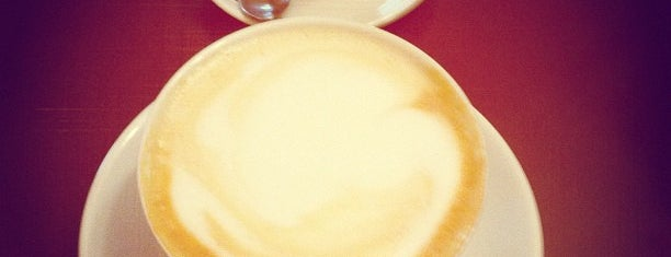 Doce Morena Café is one of Ricardoさんのお気に入りスポット.