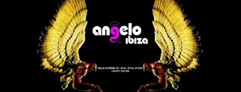 Bar Angelo Ibiza is one of Music On partners.