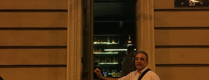 Union Bar and Grill is one of Soheil'in Beğendiği Mekanlar.