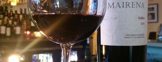 The Wine Bistro Tampa is one of do.