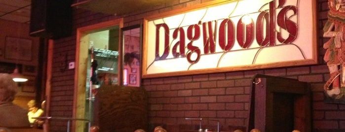 Dagwood's Pizza is one of Vegetarian.