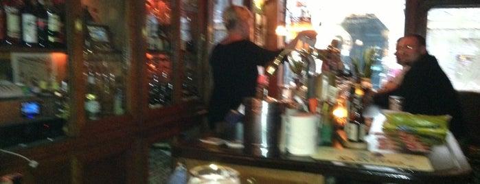 Het Elfde Gebod is one of Must-visit Bars in Amsterdam.