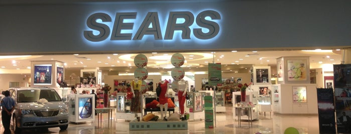 Sears is one of Orte, die Hugo gefallen.