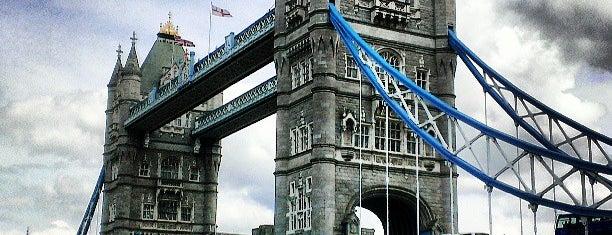 Ponte da Torre is one of Мой список великих английских планов.