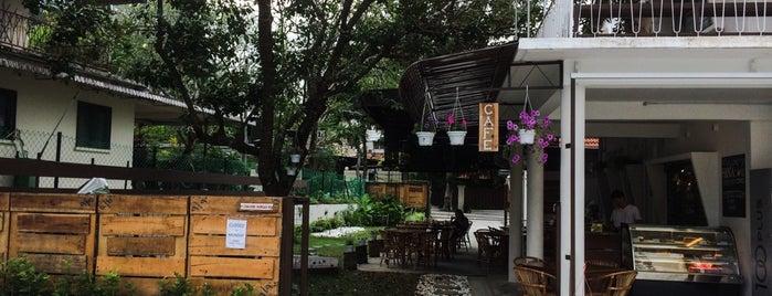 HANA Café (하나카페) is one of Café | Penang.