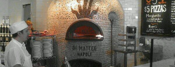 Punch Neapolitan Pizza is one of Orte, die Tyler gefallen.
