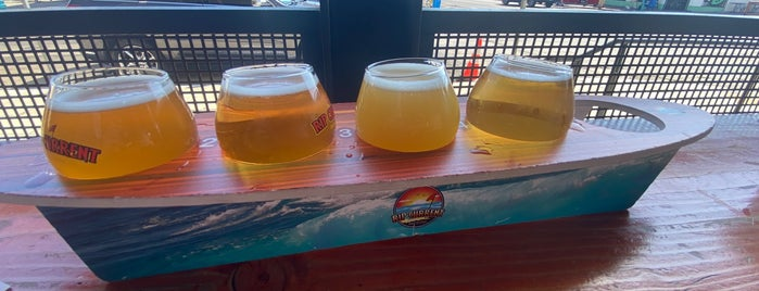 Rip Current Brewing is one of SD Drinks.