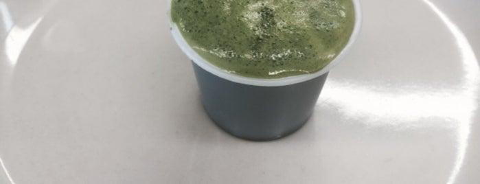 Green Earth Grocery is one of Mel'in Beğendiği Mekanlar.