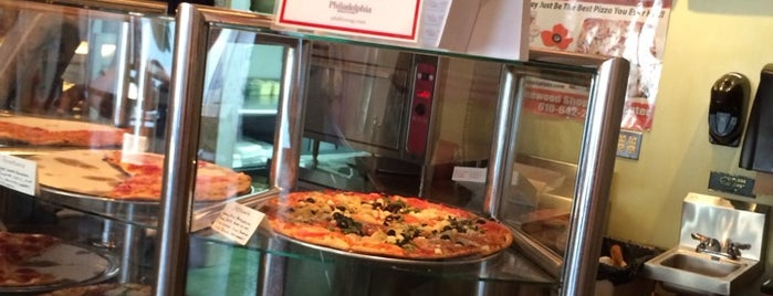 Poppi's Pizza is one of All-time favorites in United States.