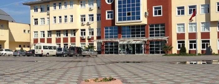 Kartal Anadolu İmam-Hatip Lisesi is one of ....