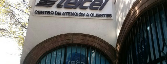 CAC Telcel is one of Favorite Arts & Entertainment.