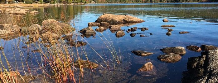 Eagle Lake is one of Sam : понравившиеся места.