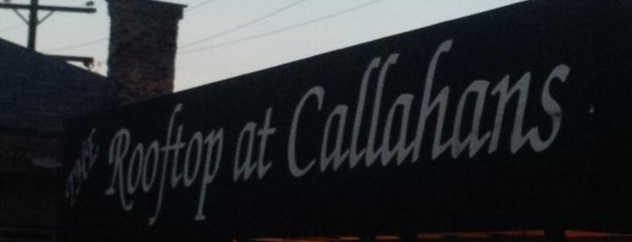 Callahan's is one of Columbus.