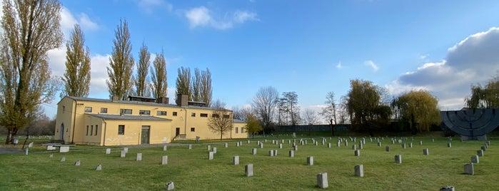 Krematorium is one of Prag.