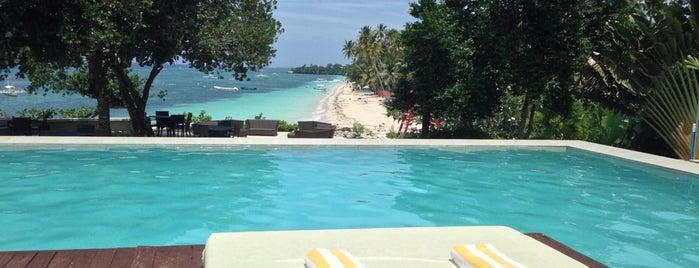 Amorita Resort Bohol is one of Arlene'nin Beğendiği Mekanlar.