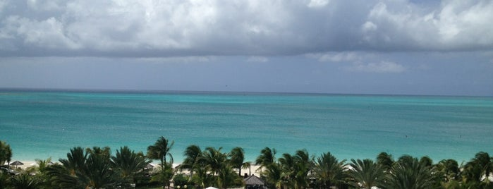 Seven Stars Resort Providenciales is one of Turks & Caicos.