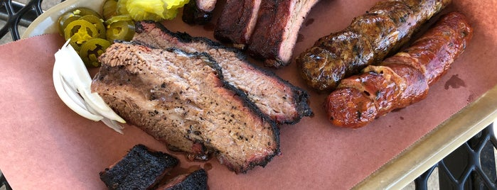 Bodacious Bar-B-Q is one of TM Top 50 BBQ Joints in TX 2017.