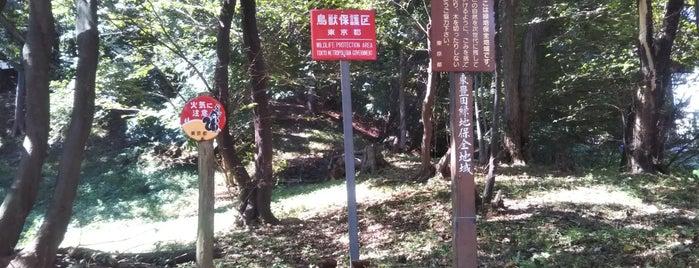 黒川清流公園 is one of สถานที่ที่ モリチャン ถูกใจ.
