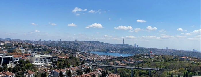 Ferrero Turkey is one of İstanbul Etiket Bonus Mekanları #1 💱💲💵🍀.