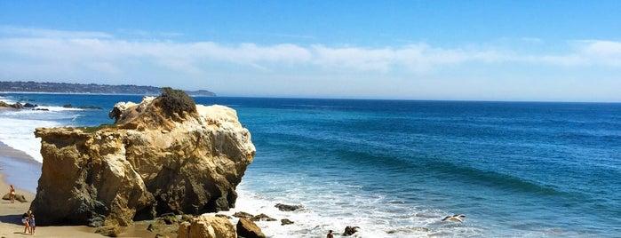 El Matador State Beach is one of LA Road Trip.