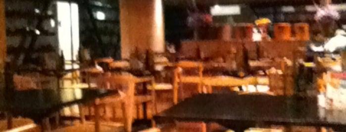 Gabriela Restaurant is one of Locais salvos de Anita.