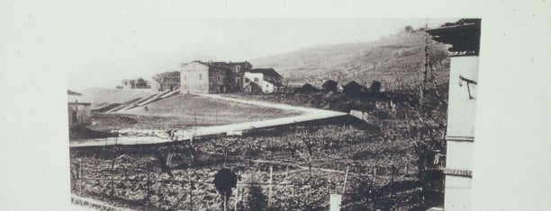 Casa Natale Benito Mussolini is one of La Fra' : понравившиеся места.