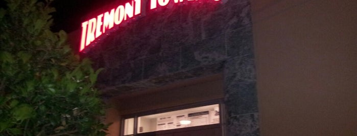 Tremont Towing is one of Gjax's To-Go Spots in Miami.