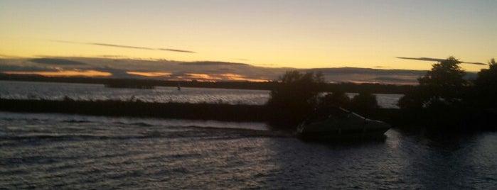 Lough Shore Antrim is one of Del 님이 좋아한 장소.