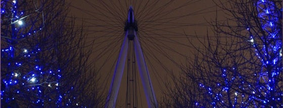 My London, UK