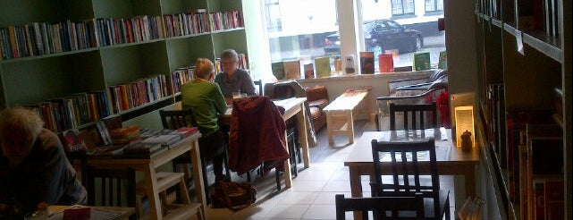 Books & Brunch is one of Belgien.