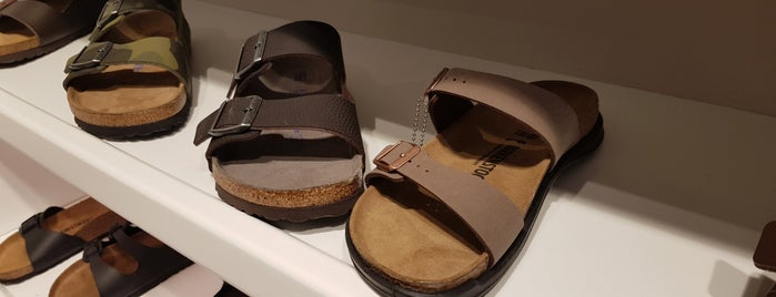 Birkenstock is one of London!.