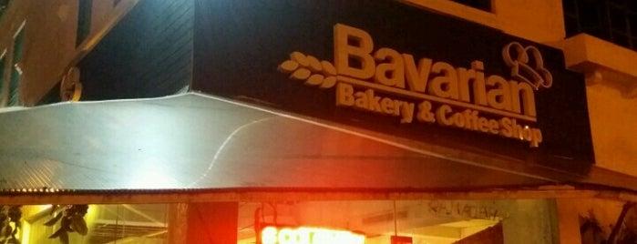 Bavarian Bakery is one of Pizzerias Italiana comida.
