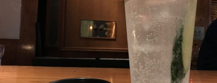 GINZA MUSIC BAR is one of Tokyo 🇯🇵.