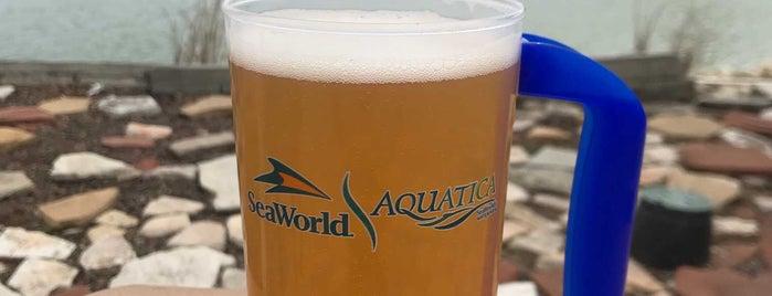 SeaWorld San Antonio Hat Shack is one of SeaWorld San Antonio.