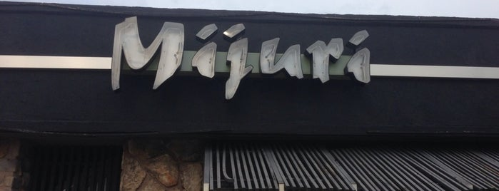 Mijuri is one of SGF Food.