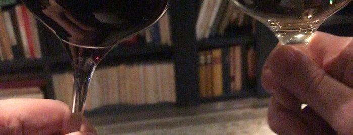 Strindberg kirjastobaari is one of helsinki.