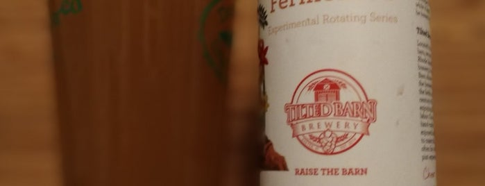 Dutch Beer Shack is one of Residences.