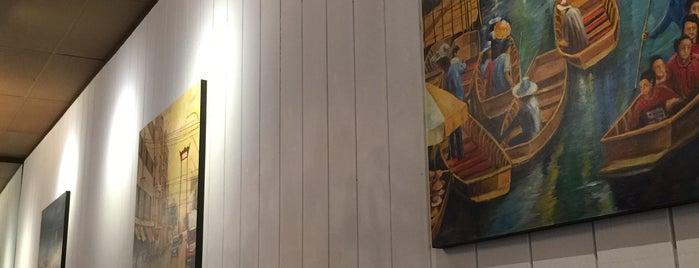 Bangkok Jam Thai is one of Kourosさんの保存済みスポット.