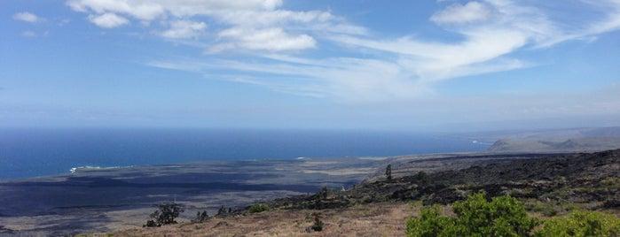 Kealakomo Overlook is one of To-Do Hawaii 🌈.