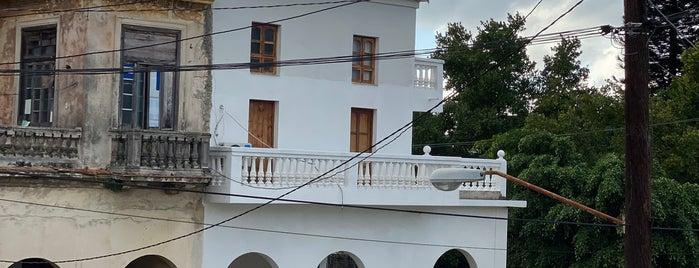 Vedado is one of Cuba.