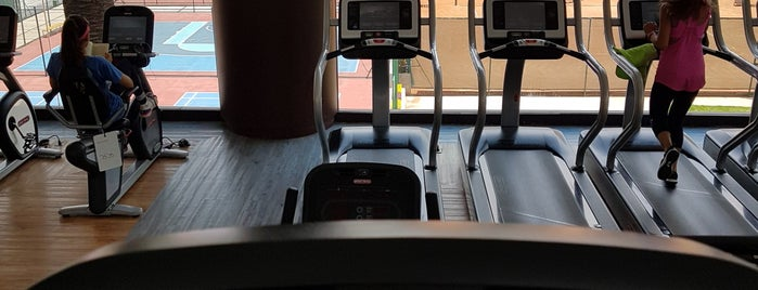 Gym - Asturiano is one of El mismísimo Rodsさんのお気に入りスポット.