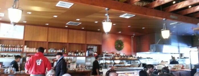 Caffe Trieste is one of Frank : понравившиеся места.
