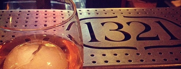 1321 Downtown Taproom Bistro is one of Southbay Eats.