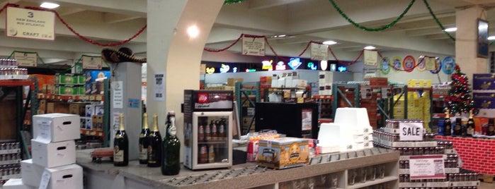 Bella Vista Beverage is one of Tempat yang Disukai Jason.